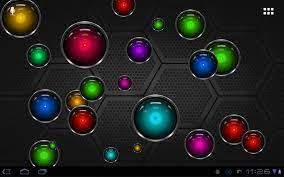 Tech Bubble HD Live Wallpaper ...