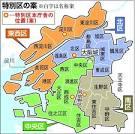 大阪都構想。賛成?反対?