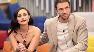 Andrea Zenga e Rosalinda Cannavò si lasciano?