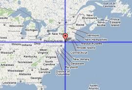 Compare Point Latitudes And Longitudes With Iso Longitude