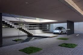 Top 10 Modern Garage Designs