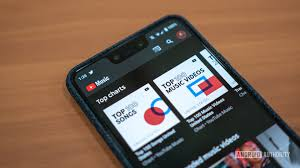 Top Chart Music Youtube Youtube Music Will Be Preinstalled On New Devices Android
