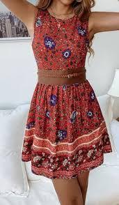 Vintage Floral <b>Mini</b> Dress-Navy in 2019 | <b>Summer</b> Love | Dresses ...