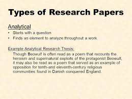 research tips website evaluation ppt video online  types of research papers