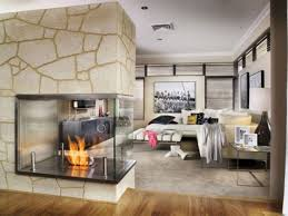 decorate your home fake fireplace ideas vintage modern mom faux