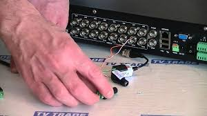 how to connect a ptz camera to a dvr how to connect a ptz camera to a dvr
