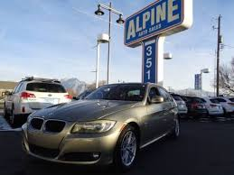 Bmw 3 Series For Sale In Salt Lake City Ut Alpine Auto Sales