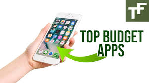 Best Personal Budget Apps Iphone Android 2019