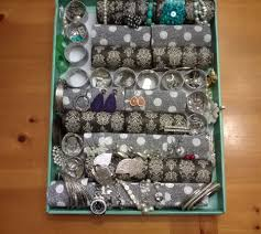Diy Jewelry Organizer Diy Jewelry Organizer