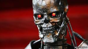 Image result for DANGEROUS  ROBOT