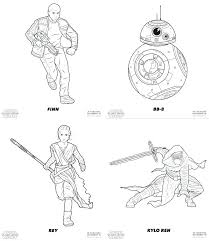 Star Wars Free Coloring Pages In Addition To Full Size Of Wars ...