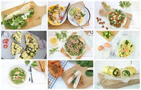 Lunch recepten app nederlands gratis