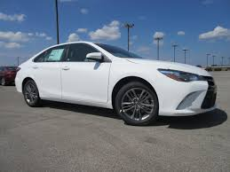 2016 Toyota Camry SE - Car Lease Deals NYC (New York )