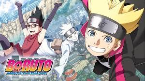 Boruto: Naruto Next Generations Episodio 36 SUB ITA, naruto ep 29 bg sub