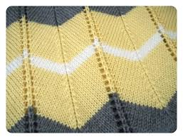 Free Knitting Patterns For Baby Blankets Best Inspiration