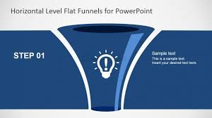 Funnel Powerpoint Template Free Funnel Powerpoint Template Free Spacedesignagency Co