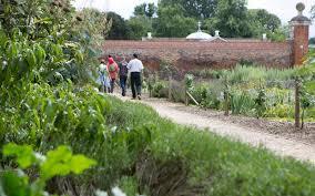 Our Kitchen Garden Kitchen Garden Chiswick House Gardens