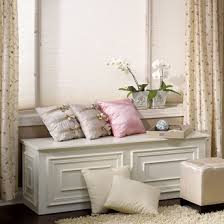 How to build a <b>storage bench</b> with <b>MDF</b> boards – KCLE
