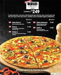 pizza hut full menu with prices. Wonderful Prices Pizza Hut Menu Inside Full Menu With Prices