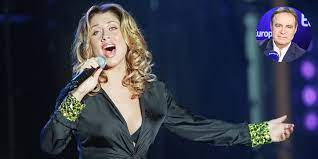 Eurovision: when Lara Fabian finished the contest behind ... Céline Dion -  Teller Report