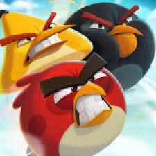 Angry Birds 2 MOD APK 2.52.0 Download (Infinite Gems/Energy) for Android
