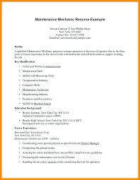 First Resume Examples Resume Template For Teens Resume Example For
