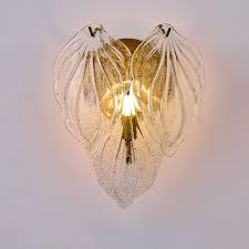 elegance europe style chandelier wall sconce light