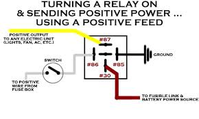 relay switch wiring diagram wiring diagram for fan relay switch the wiring diagram help does anyone have a wiring diagram