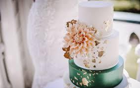 Auckland Wedding Cake Makers