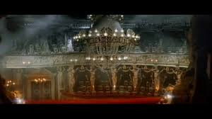 the chandelier auction item 666 phantom of the opera 2004