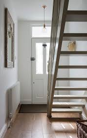 entrance hall pendant lighting. london ball pendant light with traditional hall trees entry and open tread staircase entrance lighting