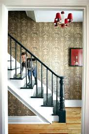 decorating staircase for how