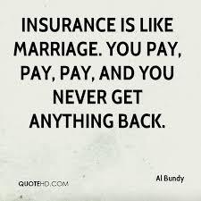 Al Bundy Quotes Classy Al Bundy Marriage Quotes QuoteHD