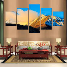 Large Living Room Paintings Large Framed Print Promotion Shop For Promotional Large Framed