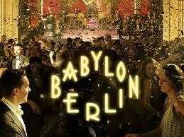 「バビロンベルリン あらすじ」の画像検索結果
