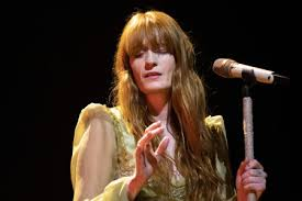 Florence And The Machine Charts Song You Need To Know Florence And The Machine Haunted