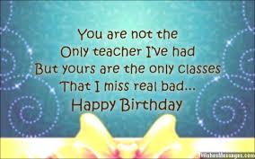 Teachers Birthday Card 44 Free Birthday Cards Free Premium Templates