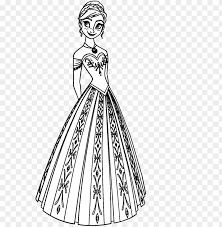 Creation process showing concept, sculpt and prototype (i did the zbrush sculpt only). Disney Princess Coloring Pages Frozen Anna Png Image With Transparent Background Toppng