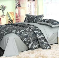 white camo bedding sets black and