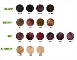 Loreal Majirel Blonde Color Chart Bedowntowndaytona Com