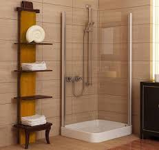 Bathroom Door Rack Bathroom Interior Tile Design Ideas With Elegant Nemo Tile