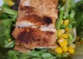 Sajikan resep mie ayam bakso selagi hangat untuk menambah kelezatannya. Resep Ayam Panggang Teflon Menu Diet Ekonomis