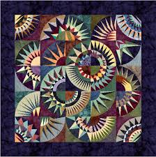 67 best Quilts - New York Beauty images on Pinterest   Colors ... & New York Beauty mix amd match blocks for endless design posibilities Adamdwight.com