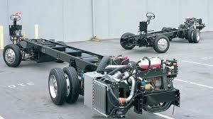 the freightliner custom chassis corp plant in gaffney sc makes truck frames for custom s66 custom