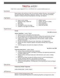 Resume Uk Simple Resume Template