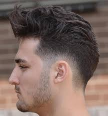 100 Cool Short Hairstyles And Haircuts For Boys And Men