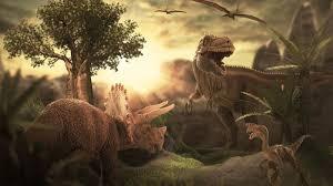 Fauna del Jurásico: dinosaurios, vertebrados e invertebrados | Meteorología  en Red