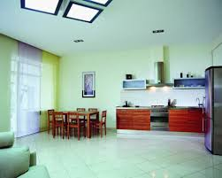 best light for office. interior color design best office and light green for