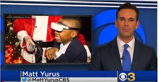 new jersey gym gives gift of sight to legally blind boy for