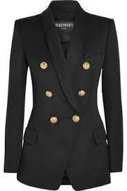 <b>Pierre Balmain</b> | fashion | Белый женский пиджак, Платье смокинг ...